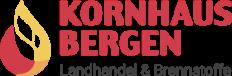 Logo Kornhaus Bergen
